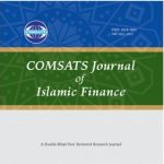 Profile picture of COMSATS Journal of Islamic Finance