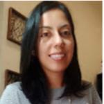 Profile picture of Isabel Núñez Garduño