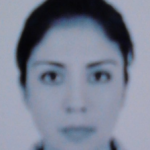 Profile picture of Claudia Ines Flores Murillo