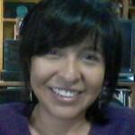 Profile picture of Suria Noemi Bustos Venegas