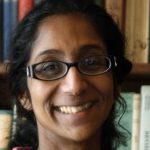 Profile picture of Sujata Iyengar